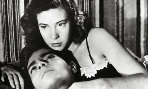 Italian filmmaker's neorealist from the 1940s have arrived on Blu-ray from Criterion!
