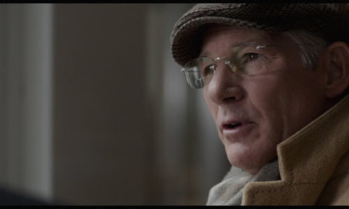 Richard Gere is a New Yorker looking for his big break in the comedy-drama, coming next week!