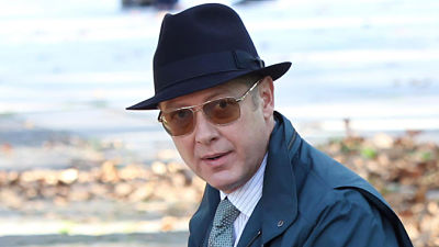 The fourth season of the TV crime-drama starring James Spader is now available on disc!