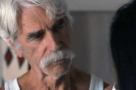 Fine star turn by Sam Elliott in character study that echoes his own career.