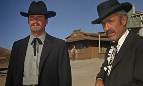 James Garner and Jason Robards star in the 1967 Western, now on Blu-ray!