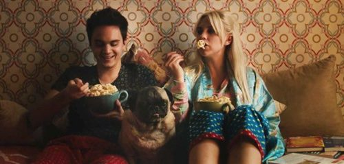 The quirky indie comedy about even quirkier twins is now out of DVD!