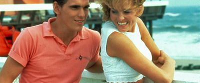 "Matt Dillon stars in the 1984 ""dramedy."" Now back on disc!"
