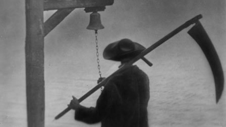Carl Theodor Dreyer's 1932 horror classic makes its Criterion Blu-ray debut!