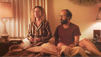 Brett Gelman is a LOSER in the peculiar dark comedy, now available!