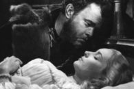 Orson Welles' version, one of the best-ever film adaptations of Shakespeare,