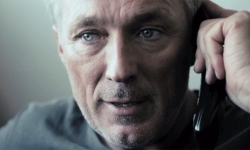 Martin Kemp is a special ops sniper in the UK action thriller, now available!