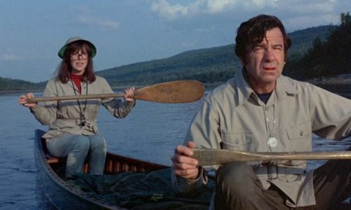 The 1971 comedy favorite with Walter Matthau and Elaine May has returned as an Olive Signature Blu-ray title!