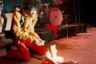 D.A. Pennebaker's classic 1968 doc on the seminal rock festival.