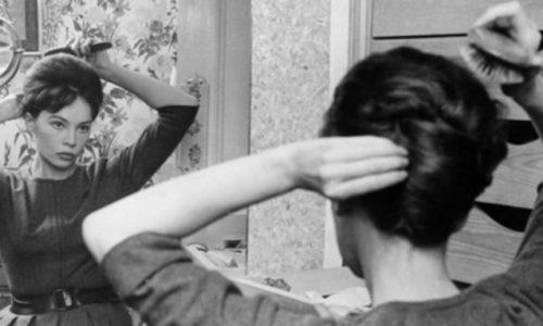 Leslie Caron stars in the 1962 adaptation of Lynne Reid Banks' best-selling novel! Coming next week!