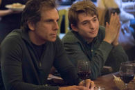 Funny, touching and insightful look at married father Ben Stiller's mid-life crisis.