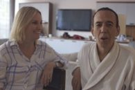 Well-rounded, revealing doc on the real-life man behind antic comedian Gilbert Gottfried.