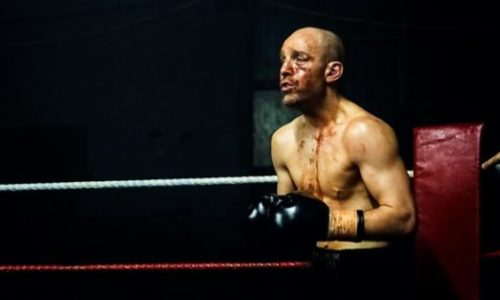 The acclaimed, hard-hitting British boxing flick arrive on disc and digital next week!