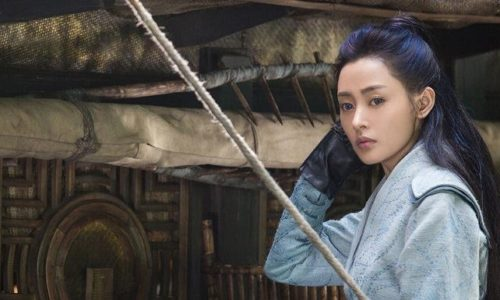 ........................Lavish fantasy abounds in the fantastical Chinese adventure film, coming on Jan. 30!