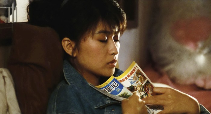 Taiwanese auteur Hou Hsiao-hsien's 1987 drama Daughter of the Nile receives a 4K digital restoration! Available today!