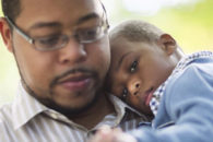 Examination of the problematic child support system and its effects on African-American fathers.