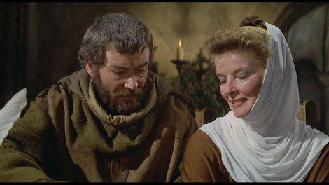 .................................................The 1968 epic period drama has returned in a new 4K restoration!