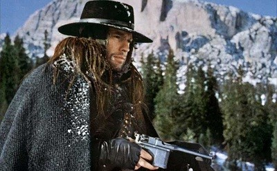 Sergio Corbucci 1968 snow-swept spaghetti Western returns in a restored edition! Coming in June!