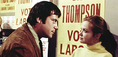 Hayley Mills and Oliver Reed star in the 1970 comedy-drama romance.