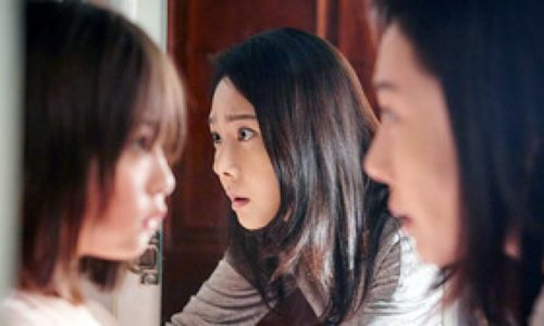 The mother of a missing child takes in a lost girl and things get bad in the Korean horror/thriller, now available!