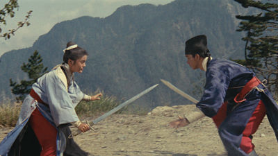 The action-packed 1967 tale of Ming-dynasty intrigue by King Hu has received the Criterion treatment!