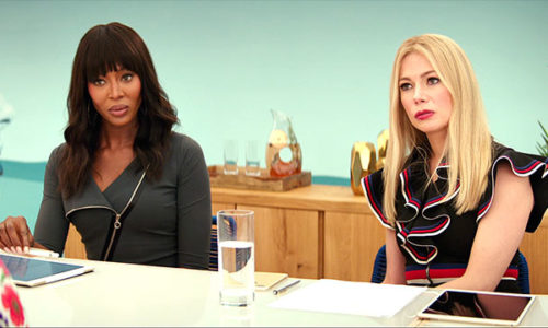 Michelle Williams steals the show in the new Amy Schumer comedy, arrived on disc this week!