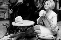 Uneven but often captivating look at the final years of Jayne Mansfield's life.