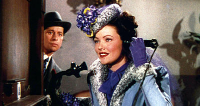 Next week, Criterion will issue a Blu-ray of Ernst Lubitsch's classic 1943 comedy!