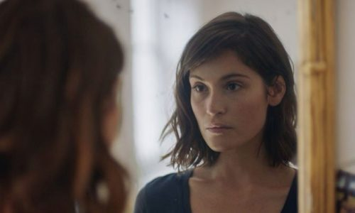 The always-game Gemma Arterton stars in the 2017 drama, now available!