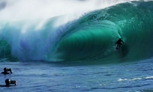 The colorful doc on life in an Irish surf town is now available!