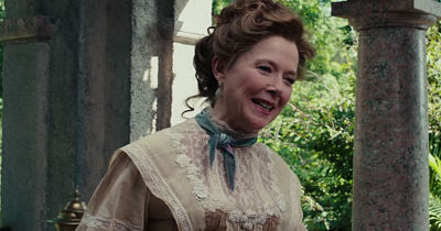 Annette  Bening stars in the latest adaptation of the Chekhov classic, coming this week!