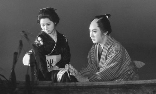 The late-career masterworks by Kenji Mizoguchi receives the Criterion treatment this week!