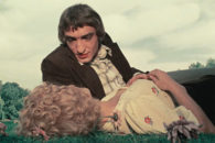 Fassbinder's 1972 politically subtextual prime-time soap.