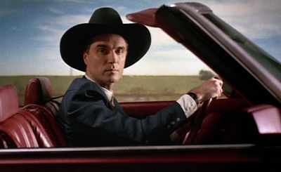 David Byrne's sole foray into feature film directing is coming from Criterion next week!