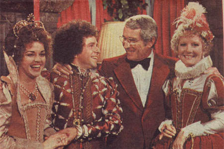 The 1977 television holiday special comes to DVD today!