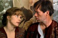 Strange, violent 1977 English-language Bergman drama set in decadent 1920s Berlin
