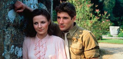 Richard Gere stars in John Schlesinger's 1979 wartime drama, now on Blu-ray!