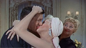 The uproarious satire starring Tony Randall and Jayne Mansfield arrives on Blu-ray next week!