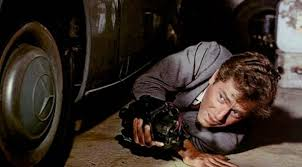 George Segal stars in the 1966 espionage tale, now on Blu-ray!