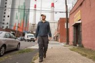 Lively doc on young man who walked every block of New York City.
