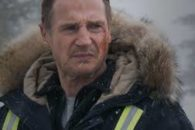 Liam Neeson on his annual vengeance trail in this wintry crime thriller.