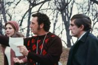 Entertaining doc on Dan Curtis, creator of TV's Dark Shadows.
