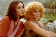 French New Wave filmmaker Agnès Varda's sole '70s fiction film.
