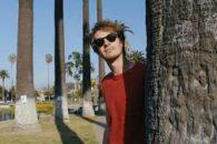 Uneven. ambitious L.A. weirdness saga from director of It Follows.
