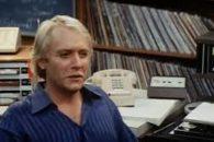 Lively bonuses enhance Arrow's edition of the so-so 1978 rock radio film.