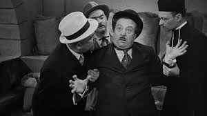 Marcel Pagnol's enchanting 1938 slice-of-life comedy is coming from Criteirion!