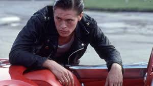The 1981 biker flick starring Willem Dafoe is now available on Blu-ray from Arrow!