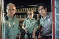 A gory, goofy zombie flick from Jim Jarmusch and his usual crew.
