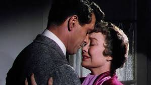Douglas Sirk's 1954 melodrama starring Rock Hudson and Jane Wyman receives the Criterion treatment next week!