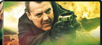 The 2017 action-thriller The Assault starring Tom Sizemore arrives on DVD this week!